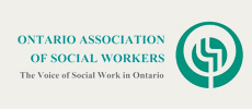 Amy Mullins is member of the Ontario Association of Social Workers